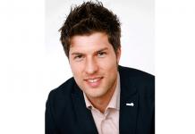 Patrick Schwarzhaupt übernimmt Gesamtverantwortung im Euronics Fachhandel