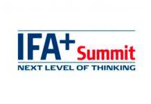 Visionäre aus der ganzen Welt als Speaker beim IFA+ Summit