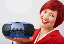 Blaupunkt präsentiert Audio-Neuheiten auf der IFA