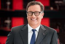 Matthias Harsch wird neuer Vorstandsvorsitzender der Leica Camera AG