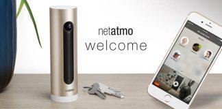 Sicherheitskamera Netatmo Welcome erkennt nun auch Haustiere