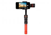 Rollei: Profi-Gimbals für Actioncams und Smartphones