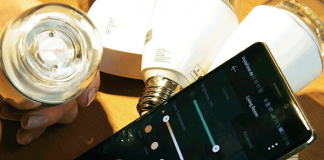 Sengled auf der IFA: Smart-LED Lampe Sengled Element jetzt mit Alexa