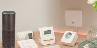 eQ-3 mit Homematic IP-Neuheiten auf der IFA