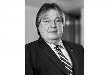 Expert: Lothar Walitzki verstorben