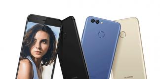 Huawei nova 2: ideales Smartphone für Selfies