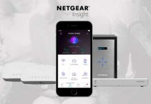 Netgear Insight App