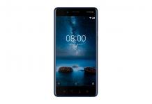 Das neue Nokia 8 Flagship – Brodos startet Vermarktung