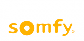 Somfy auf der IFA: Connected Security und Smart-Home-Steuerung