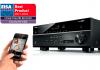 Yamaha: Produkt-Highlights aus sechs Themenwelten auf der IFA