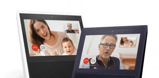 Amazon stellt drei neue Echo Modelle, Alexa-Zubehör und Fire TV mit HDR vor