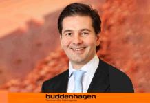 Buddenhagen tritt unter der Marke Euronics auf
