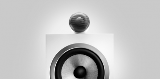 Bowers & Wilkin: Klangstarke Lautsprecher der 700er Serie