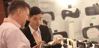 Hong Kong Electronics Fair (AE) vom 13. bis 16. Oktober