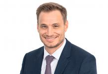 Neuer Geschäftsführer bei Eno Telecom