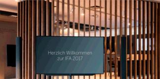 """Loewe auf der IFA 2017: """"Die Zukunft ist jetzt"""""""