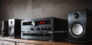 Magnat präsentiert Stereo-Receiver MR 780 und CD-Spieler MCD 750