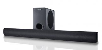 Magnat präsentiert Einsteiger-Soundbar SB 180 mit Bluetooth