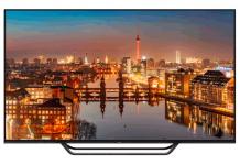 Sharp kündigt Aquos 8K TVs für Europa an