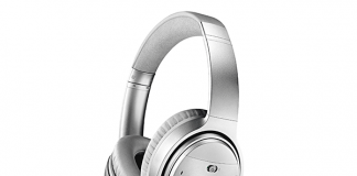 QC35 II: Weiterentwicklung des Bose Noise-Cancelling-Kopfhörers