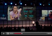 Fitbit: IFA livestream
