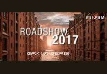 GFX und X-Serie hautnah erleben – Die Fujifilm Roadshow 2017