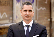 Huawei Consumer Business Group mit neuem Marketing Director