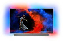 Philips 65 Zoll OLED 9er Serie-TV