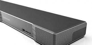 TechniSat kombiniert Ultra-HD-Receiver und Soundbar