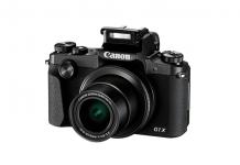 Canon PowerShot G1 X Mark III: Kompaktkamera mit Dual Pixel CMOS AF