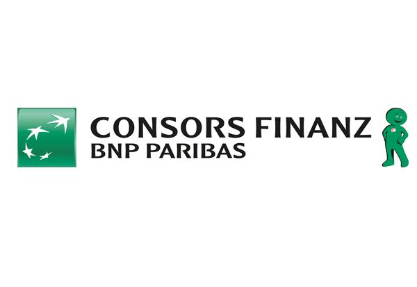 Absatzfinanzierung unter neuer Marke: Commerz Finanz wird Consors Finanz