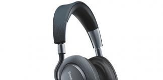 Drahtloser Premium-Kopfhörer PX von Bowers & Wilkins