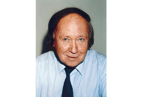 Pressesprecher und Fachjournalist Hans Engelkamp ist tot
