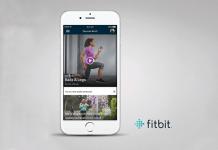 Fitbit Premium Coaching App