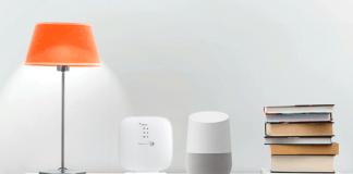 Sprachsteuerung für Gigaset Smart-Home-Alarmsystem
