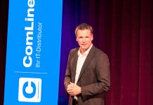 """ComLine: Jubiläums-Geschäftstreffen """"face2face X"""" im Mai 2018"""