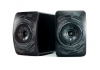 "KEF-Sonderedition LS50 Wireless ""Nocturne"" by Marcel Wanders"