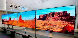 LG OLED-TVs mit Upgrade auf Dolby TrueHD