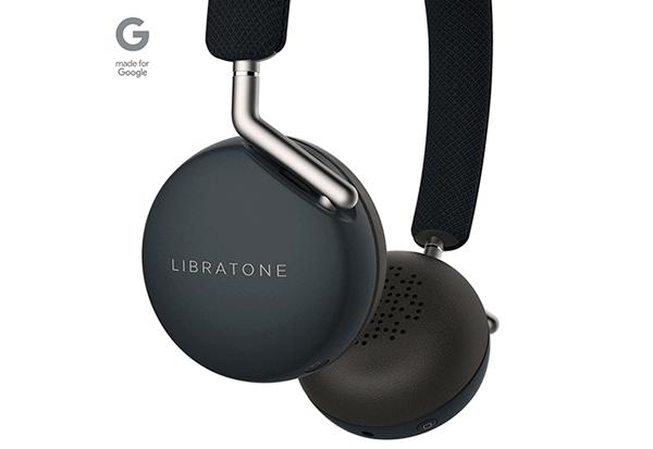 Libratone: Q Adapt-Kopfhörer speziell für Google Pixel 2