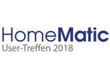 Nächstes HomeMatic User-Treffen im April 2018 in Kassel