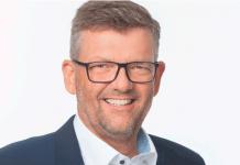 Martin Schalkamp ist neuer Revox-Vertriebsleiter
