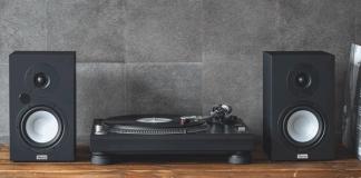 Magnat Multi Monitor 220 verbindet HiFi, Streaming und Vinyl