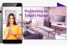 TP-Link: Promotion für Neffos-Smartphone und Smart-Home-Produkt