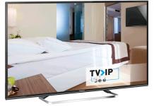 Hospitality: Panasonic, Wisi und Tascan kooperieren bei TV>IP