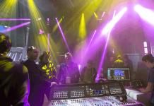 Trends der Veranstaltungsbranche auf der Prolight + Sound 2018
