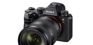 Sony präsentiert Vollformatkamera Alpha 7R III