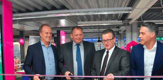 Telekom bei expert: Erster Elektrofachmarkt mit neuem Partnerkonzept