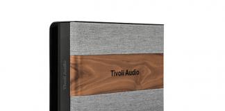 Tivoli Audio: WLAN-Subwoofer Model SUB im schlanken Design