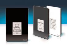 Auerswald Smart Home Türsprechsystem TFS-Dialog 400