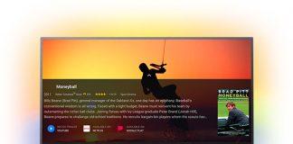 Philips TV mit Google Assistant und neuer App